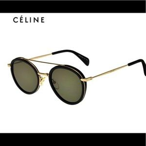 NEW Céline Mia Sunglasses